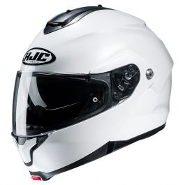 HJC C91 - Wit