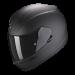 Scorpion EXO 390 Solid - Mat Zwart