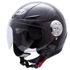 MT Urban Retro Kinderhelm – Zwart