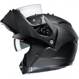 HJC IS-Max II - Mat Zwart