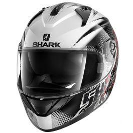 Shark Ridill FINKS - Wit / Zwart / Rood