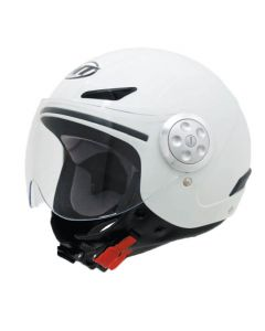 MT Urban Retro Kinderhelm – Wit
