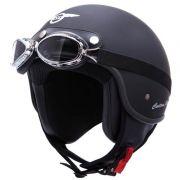 MT Custom Rider - Zwart